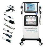 Oxygeno Super Facial Skin Care Professional