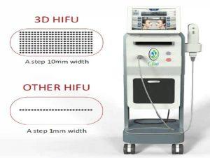 خرید دستگاه هایفو سه بعدی